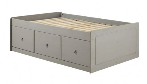 Premium Grey Wash Corona Cabin Bed